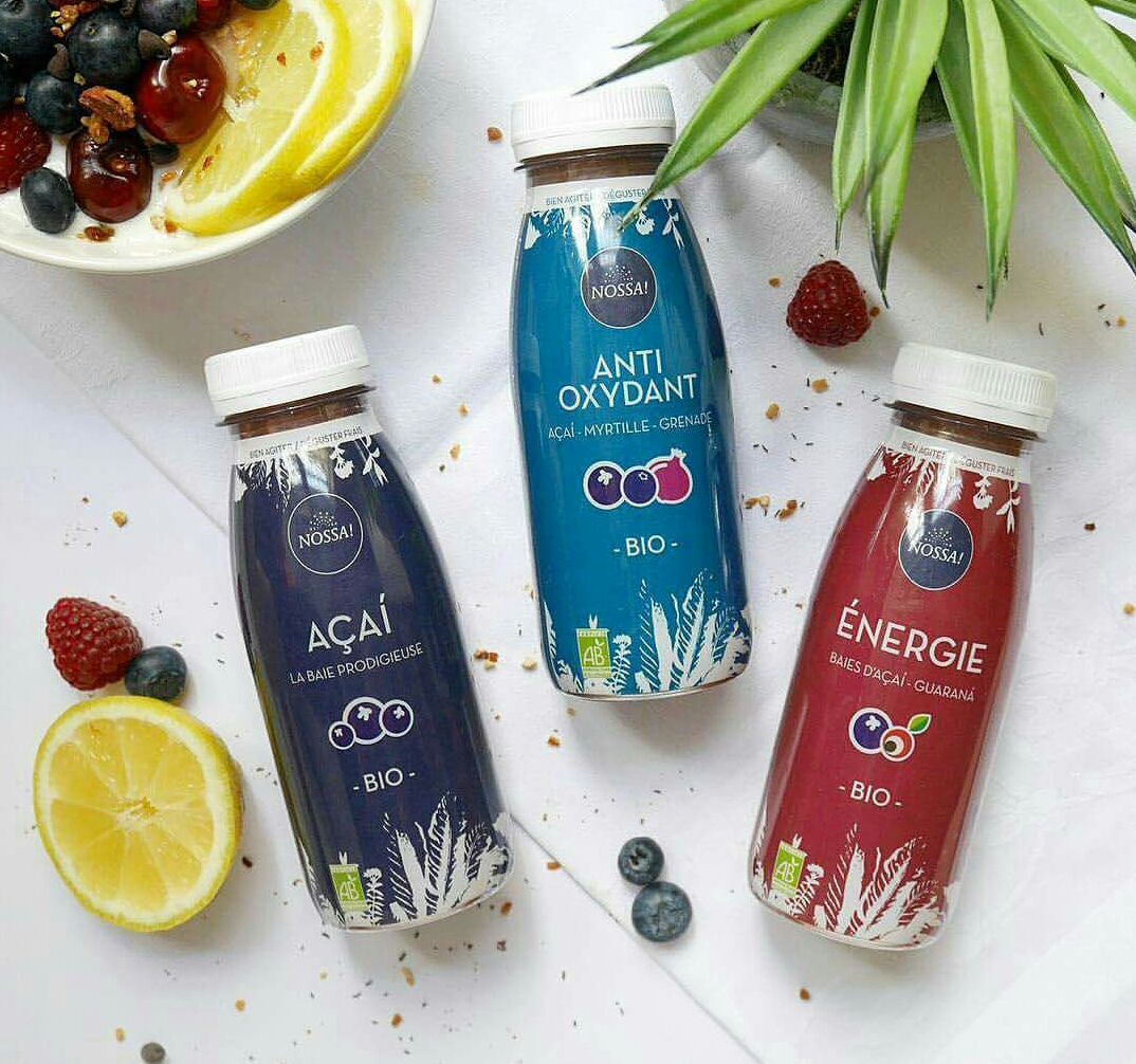 How Nossa Functional Beverage and Its Benefits Is Going To Change The French Beverage Industry