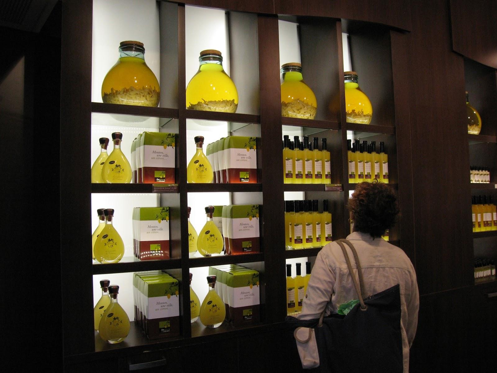Lemon Beverage Drinks