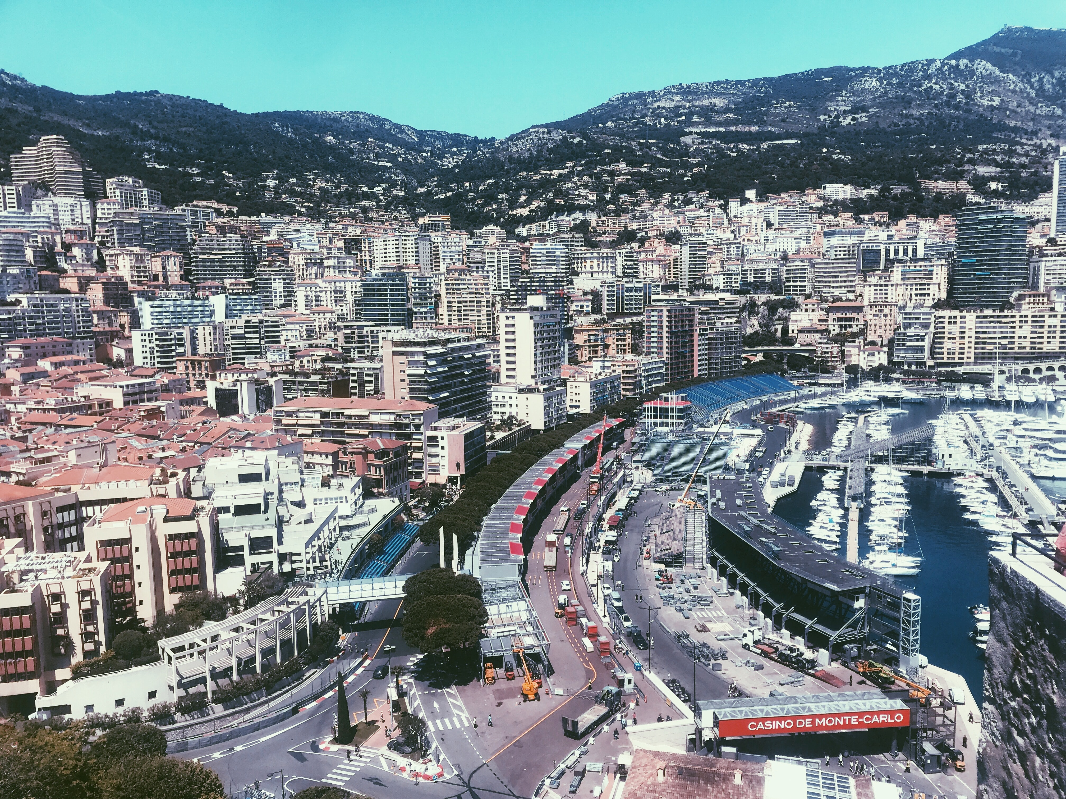 Breaking into French Riviera's Markets